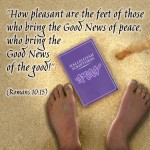 Reaching The World With His Word - HalleluYah