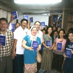 YHWH's Word Brings More Smiles To The Philippines