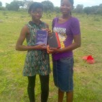 Praise YHWH for Namibia & Other Brothers & Sisters Receiving Free HalleluYah Scriptures