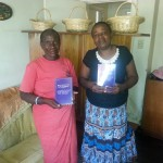 South Africa & India & Zimbabwe Receive HalleluYah Scriptures Freely