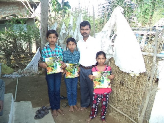 Bro. Ratnapaul India 1