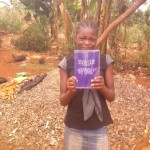 The Old & The Young In Outback Villages Praising for FREE Copies