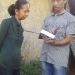 Special Mission to Far-flung Areas with YHWH's Word