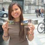 Cards of Hope & Bookmarks in different Languages - (Dutch, Filipino, Telugu, English)