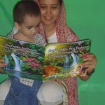 HalleluYah Scriptures Children's Book Loved All Over The World