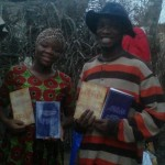 Zamba, Nigeria, Ghana so Grateful for YHWH's Word!