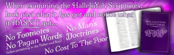 HalleluYah-Scriptures-Parallel-Hebrew-Bible-Sacared-Bible-Restored-Name-Bible-The-Best-Bible-Devine-Name-Bible-The-Scriptures Yahweh loves you 2