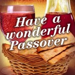 Passover Break For HalleluYah Scriptures Team